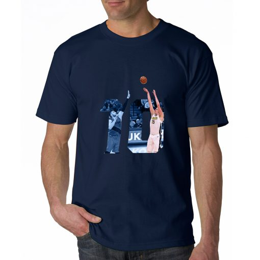 Denver Nuggets Serbia Nikola Jokic Man Basketball Jersey Tee Shirts Men gym streetwear tshirt 3