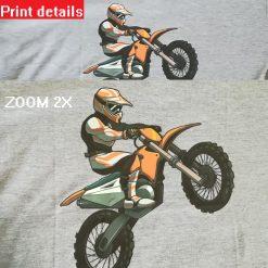 Detroit Techno Militia T Shirt 100 Cotton Vinyl 909 Underground Resistance 3