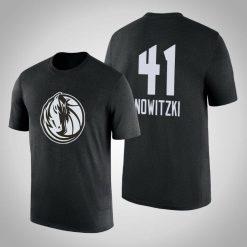 Dirk Nowitzki Number 41 Dallas Maverick Basketball Legend 41 21 1 T Shirthisper harajuku t shirt
