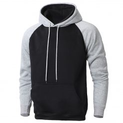 Dracarys Game Of Thrones Mens Hoodies Raglan Sweatshirts 2020 New Arrival Sportswear Hooded Pullover Male Casual 1