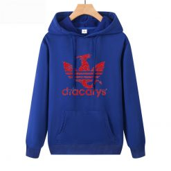 Dracarys Vintage Style Hoodie Game Of Thrones Daenerys Drogon Fire Printed Hoody Sweatshirt For Man Woman 4