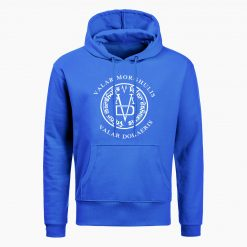 Fashion Game Of Thrones Men Hoodies Sweatshirts Valar Morghulis Valar Dohaeris Print Hoodie Winter Casual Sweatshirt 3