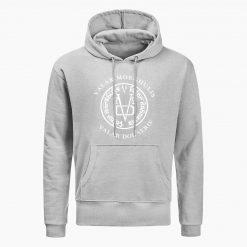 Fashion Game Of Thrones Men Hoodies Sweatshirts Valar Morghulis Valar Dohaeris Print Hoodie Winter Casual Sweatshirt 5