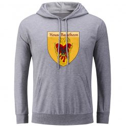 Fashion Game of Thrones House Bolton Our Blades are Sharp Hoodies Men Women Unisex Sweatshirt Pullover 1