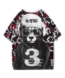 Fashion Men s Short Sleeve T Shirt Couple Casual 3 Memphis grizzlies Joker Fashion Youth Tee 5