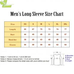Fashion T shirt Men Male Hunters are coming Game of Wolves House Stark CrewNeck Long Sleeve 4