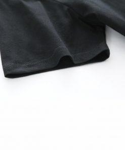 Football Dallas Shirt Fan Cowboy Stars Fan Tee Black Navy Color Size Cartoon t shirt men 3