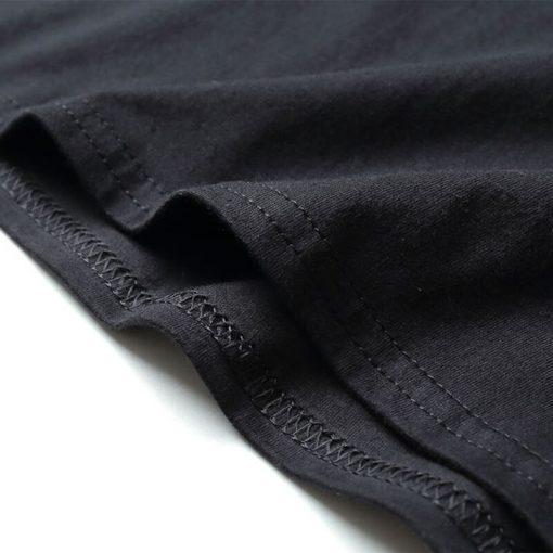 Football Dallas Shirt Fan Cowboy Stars Fan Tee Black Navy Color Size Cartoon t shirt men 4