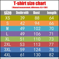 Friday The 13Th Movie Poster Men S Funny Tee Shirt Hip Hop Streetwear Tshirt Homme Humour 4