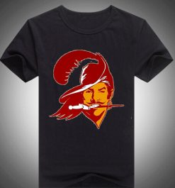Funny New Comic Tampa Bay T Shirts 100 Round Collar Tops Tee Tees Buccaneers Old Tshirts