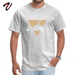 Funny Pittsburgh Penguin Logo O Neck T Shirt Labor Day cosie Tops Shirt Venom Sleeve Hip 3