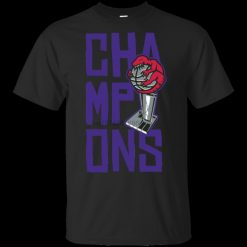 GT SHIRT Toronto T Shirt Champions Raptors Basketball 2019 Men T Shirt Black Navy S 3XL