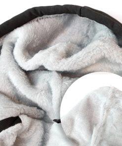 Game Of Thrones Hoodie Men Dragon Dracarys Printing Jacket Winter Fleece Warm Sweatshirt Zipper Pullover Harajuku 5
