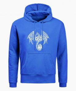 Game Of Thrones Hoodies Men Fashion Cool Mosaic Dragon Print Hoodie Casual Autumn Hoodie Winter Sportswear 4