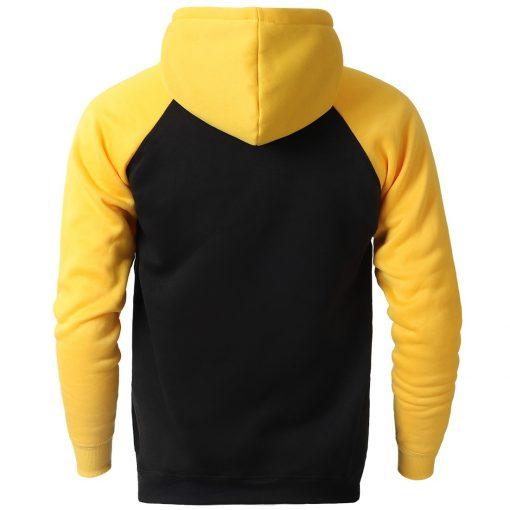 Game Of Thrones Hoodies Mother Of Dragon Man Winter Raglan Hooded Sweatshirts Mens Long Sleeve Casual 2