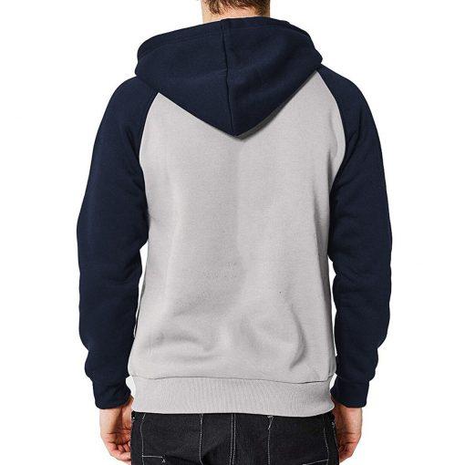 Game Of Thrones Hoodies Night King Print Pullover Autumn Warm Raglan Sweatshirts Men Casual Men s 4