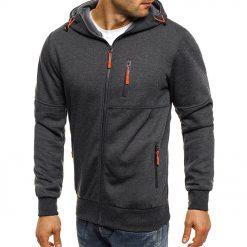 Game Of Thrones Hoodies Sweatshirt Men Casual Jacket Zipper Autumn Hot Sale Hooded Vintage Print Sportswear 4