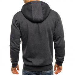 Game Of Thrones Hoodies Sweatshirt Men Casual Jacket Zipper Autumn Hot Sale Hooded Vintage Print Sportswear 5