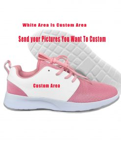 Game of Thrones Mother of Cats Funny Fashion Cute Sport Running Shoes Lightweight Breathable 3D Printed 5