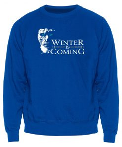 Game of Thrones Sweatshirt Men Winter Is Coming The Night King Hoodies Mens Swaetshirts Crewneck Hoodie 2