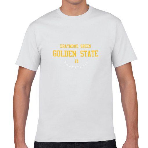 Golden State Warriors 23 Draymond Green Men s Fans T shirt Women Harajuku Streetwear Funny T 3
