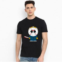 Graphic Friday The 13th tee shirt plus sizes s 102xl Breathable Stand Kawaii homme t shirt