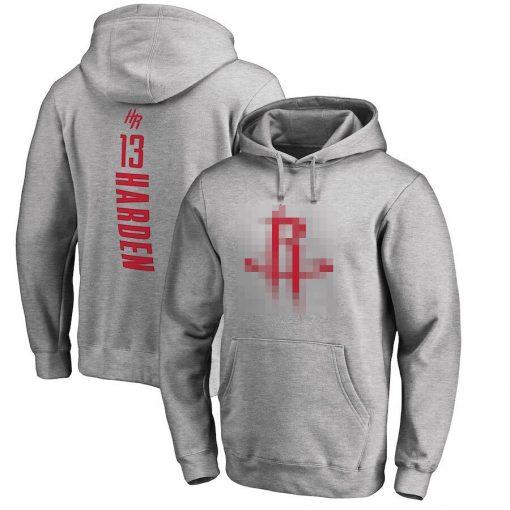 Harden 13 Sweatshirt Sport Men Training Basketball Tatum Luka Doncic Jersey Westbrook 0 Basketball Sweater Basketball 4