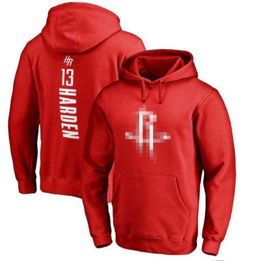 Harden 13 Sweatshirt Sport Men Training Basketball Tatum Luka Doncic Jersey Westbrook 0 Basketball Sweater Basketball 5