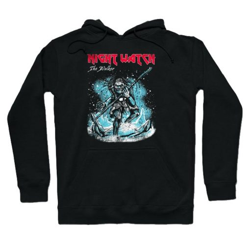 High Q Unisex Game of Thrones Night Watch The Others Hoodie Sweatshirts Game of Thrones The 3