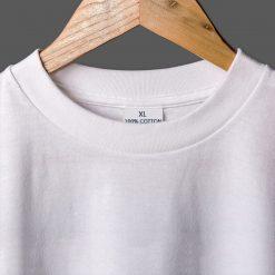 Horror Night Tee Shirt Men T shirt Pinhead Friday 13th Tshirt Cotton Tops Cartoon T Shirts 3