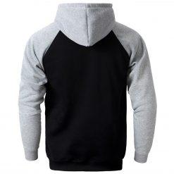 Horror Prison Friday The 13th Mens Sweatshirt Hoodie 2020 Autumn Winter Fleece Hooded Raglan Pullover Male 1