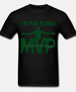 IM The Fcking Mvp Giannis Antetokounmpo Basketball T Shirt