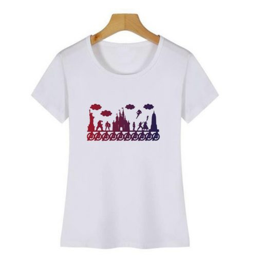 Im A Simple Woman Who Love Harry t shirt Avengers Endgame T Shirt and Game of 1