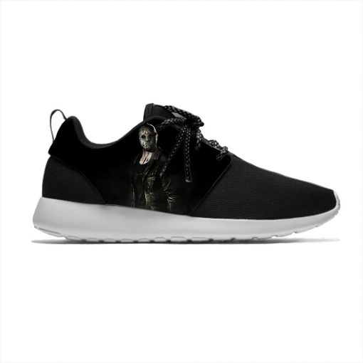 Jason Voorhees Friday the 13th Hot Cool Popular Sport Running Shoes Lightweight Breathable 3D Printed Men 3
