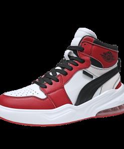 Jordan Basketball Shoes Men Jordan Sneakers High Quality Jordan Basketball Shoes Retro 1 Jordan Sneakers Boots 2