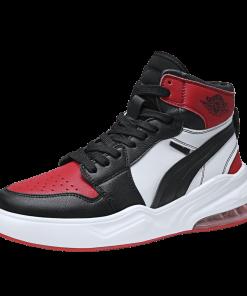 Jordan Basketball Shoes Men Jordan Sneakers High Quality Jordan Basketball Shoes Retro 1 Jordan Sneakers Boots