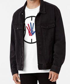 Kawhi Leonard LA Clippers Logo T shirt kawhi kawhi leonard leonard klaw clipper basketball clips la 3