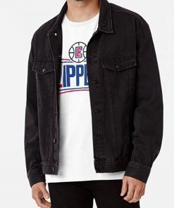 Kawhi Leonard LA Clippers Logo T shirt kawhi kawhi leonard leonard klaw clipper basketball clips la 9