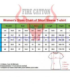 Lightning Glasses T shirt Girls Streetwear Harry Flash Glasses Graphic T Shirt Women Femme Potter lovers 5