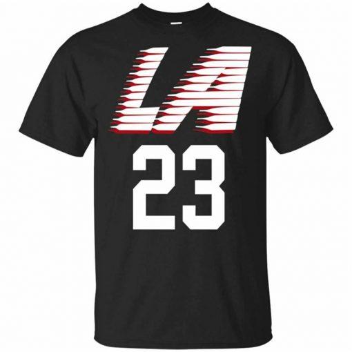 Lou Williams La Clippers City Edition T Shirt 23 Lou Williams Tee Shirt Short Fashion Tee