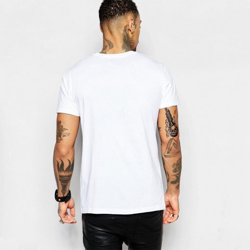 M210 New Creative Design Harry Owly Potter Owl T shirt Fashion Print T shirt short sleeve 2