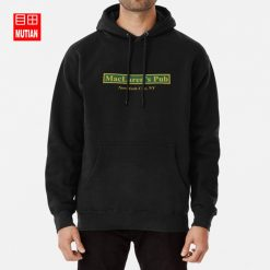 MacLaren s Pub New York How I Met Your Mother hoodies sweatshirts maclarens pub maclarens new