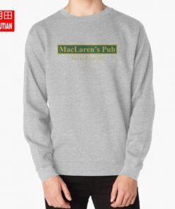 MacLaren s Pub New York How I Met Your Mother hoodies sweatshirts maclarens pub maclarens new 4