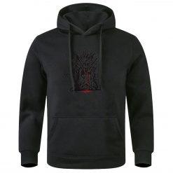 Male Game Of Thrones Hooded Hoodie 2020 Keep Warm Spring Winter Sweatshirts Fashion Harajuku Clothes Leisure