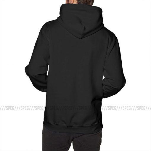 Man Hooded Sweatshirt Super Villains Halloween Friday The 13th Horror Vintage Hoodie Jason Voorhees Michael Myers 2