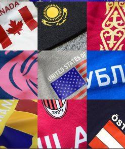 Maple Leaf T shirt Funny Canada Canadian Toronto Flag Eh Tee Shirt Canada Day 4