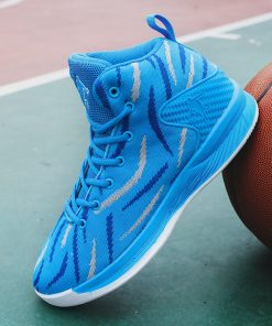 Men Basketball Shoes Sport 2020 Training Sneakers High Quality Jordan Basketball Boots Outdoor Boy Man Breathable 3