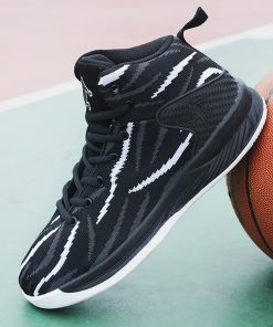 Men Basketball Shoes Sport 2020 Training Sneakers High Quality Jordan Basketball Boots Outdoor Boy Man Breathable 5