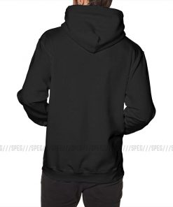 Men Hooded Sweatshirt Jason Voorhees Many Friday The 13th Cotton Winter Leisure Hoodie Faces of Horror 2