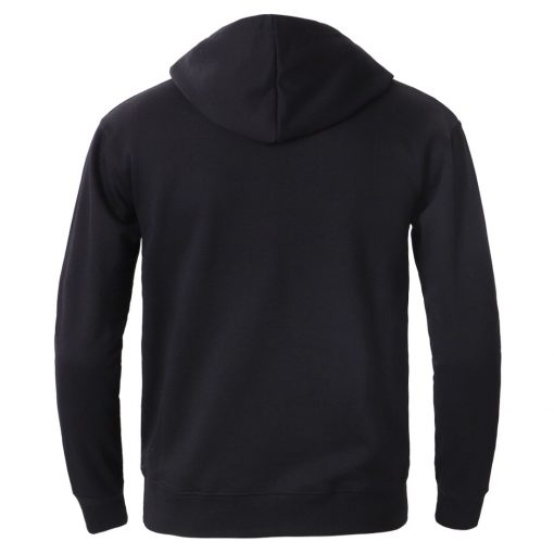 Men Hoodies Friday The 13th Hooded Tracksuits 2020 Keep Warm Autumn Winter Man Sweatshirts Leisure Streetwear 1